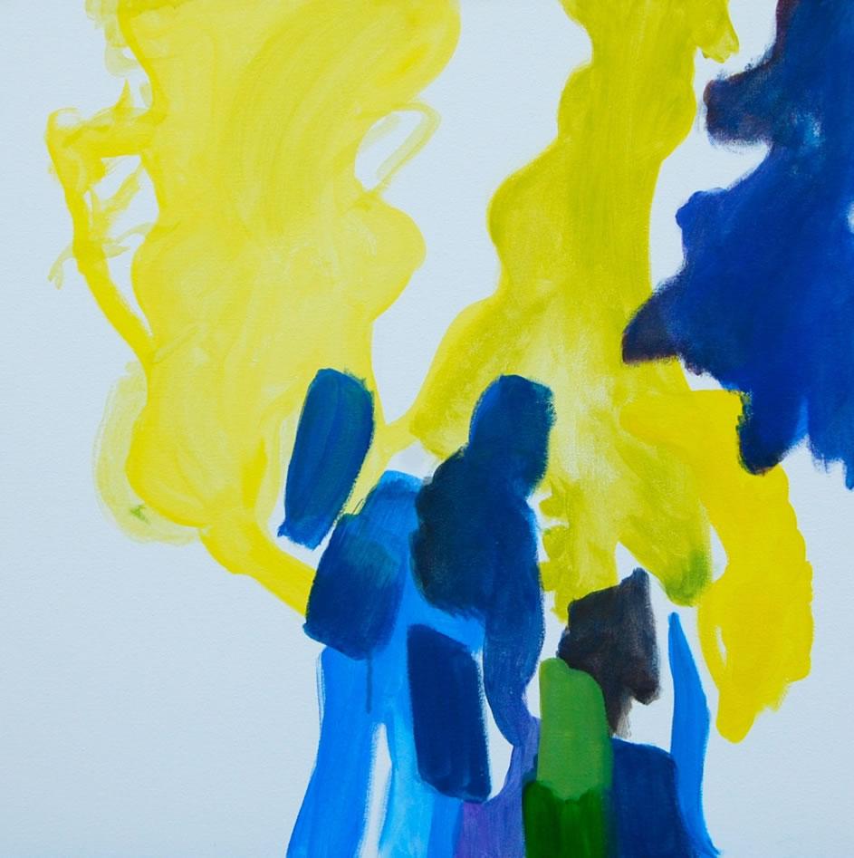 Yellow/Blue II