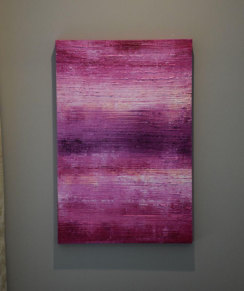 Hot Pink Texture