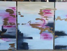 Tri Panel 2