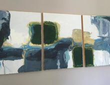Tri Panel 3